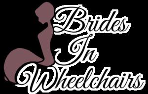 brides in wheelchairs logo.